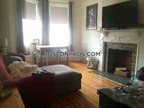 Allston By far the best 1 bed 1 bath apt available in Comm Ave Boston - $1,950 No Fee