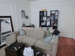 Brighton Apartment for rent 1 Bedroom 1 Bath Boston - $1,625 No Fee