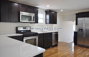 6 Beds 4 Baths - Boston - Fort Hill $5,900