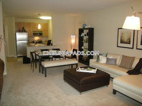 Chelsea Apartment for rent 1 Bedroom 1 Bath - $3,175