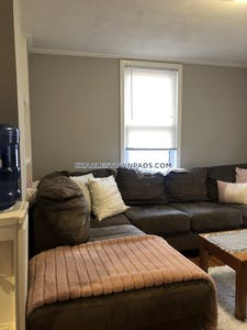 Charlestown Apartment for rent 4 Bedrooms 2 Baths Boston - $4,400