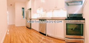 4 Beds 2 Baths - Boston - Fort Hill $4,100