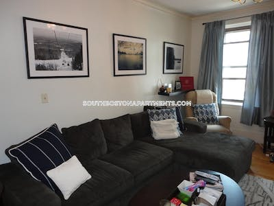 South Boston Apartment for rent 3 Bedrooms 2 Baths Boston - $3,950