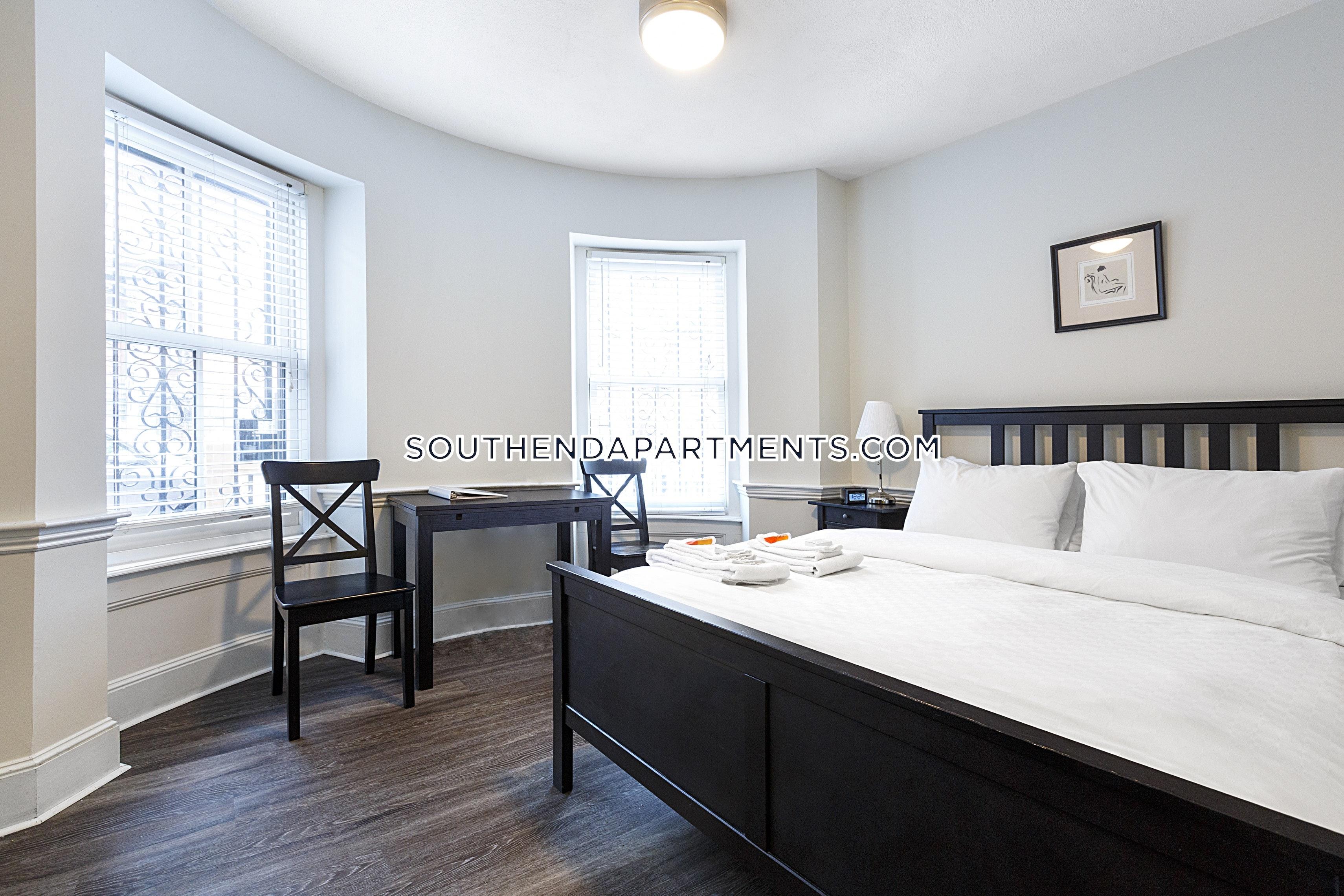 Single Listing South End Apartment For Rent Studio 1 Bath Boston 2 800