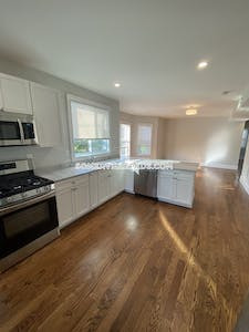Somerville Apartment for rent 6 Bedrooms 4 Baths  West Somerville/ Teele Square - $5,000 No Fee